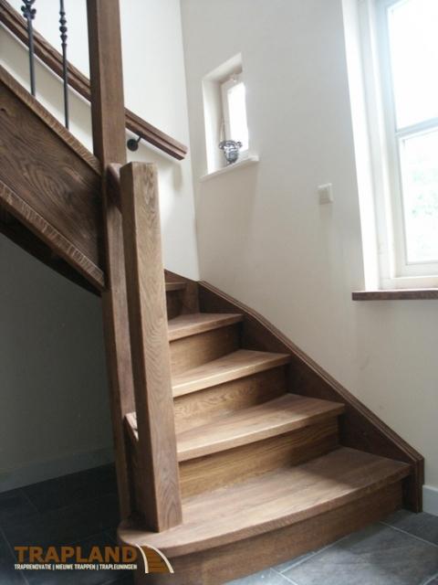 Kosten trap plaatsen affordable with kosten trap plaatsen for Wat kost een nieuwe trap