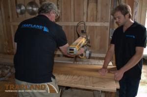traprenovatie-trapland-tredes-maken